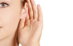 Zabiegi uszy